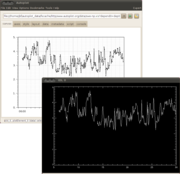 Autoplot can be used to read data into IDL and MATLAB